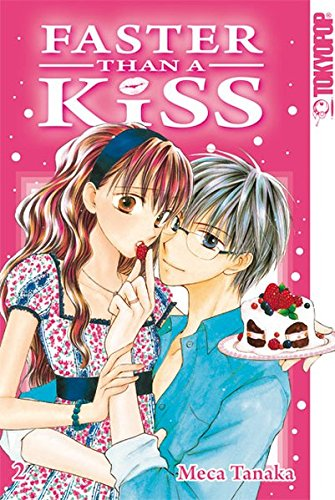 9783842000056: Faster than a Kiss 02