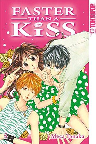 9783842000087: Faster than a Kiss 05
