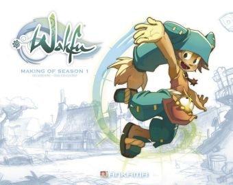 9783842000872: Making of Wakfu 01: Zur TV-Serie Wakfu Heroes