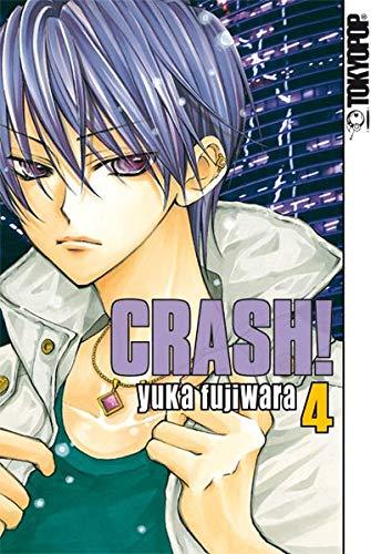 Crash! 04: TOKYOPOP GmbH