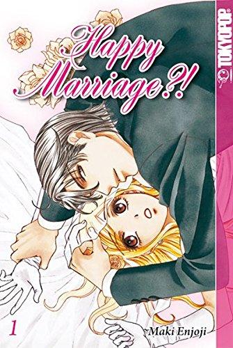 9783842001695: Happy Marriage?! 01
