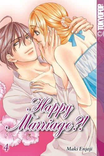 9783842002500: Happy Marriage?! 04