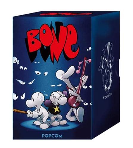 9783842003545: Bone Complete Box