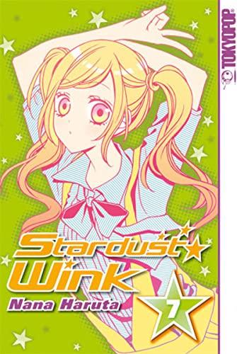 9783842003682: Stardust Wink 07