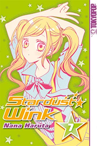 9783842003682: Haruta, N: Stardust Wink 07