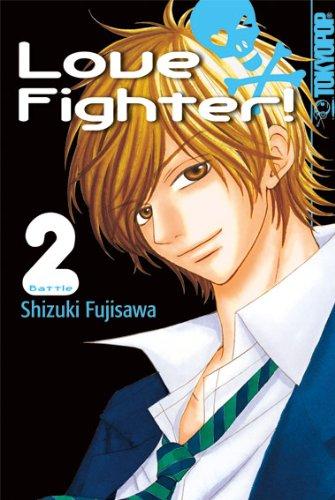 9783842003743: Love Fighter! 02