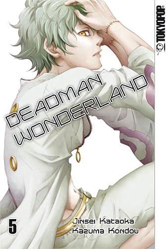 9783842003941: Deadman Wonderland 05
