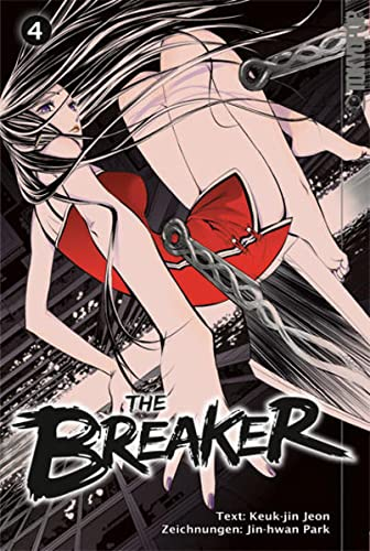 9783842005525: The Breaker 04