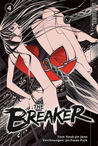9783842005525: The Breaker 04