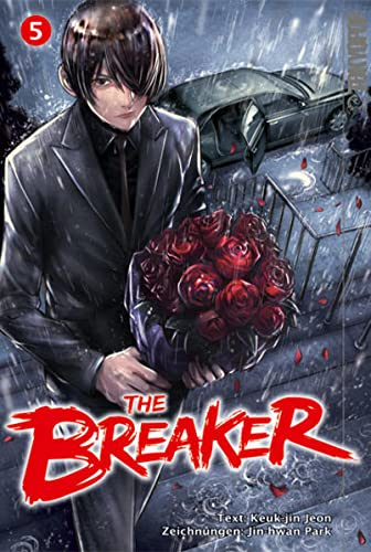 9783842005532: The Breaker 05