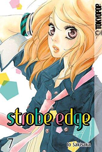 9783842005648: Strobe Edge 07