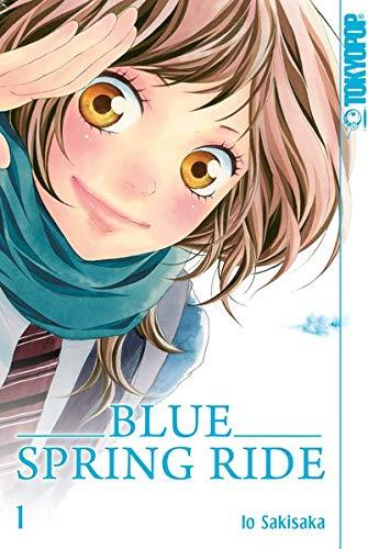 9783842005686: Blue Spring Ride 01