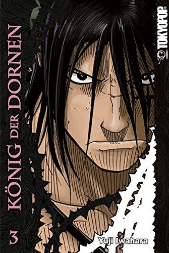 9783842005730: König der Dornen (2in1) 03