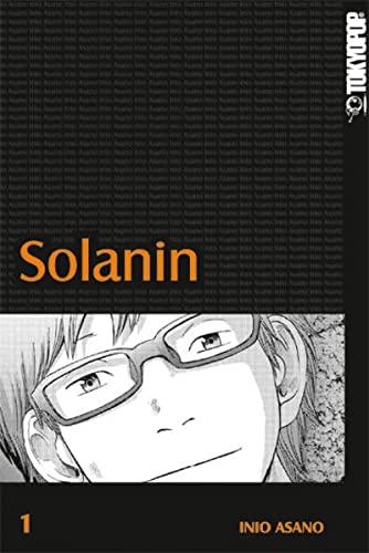 9783842006973: Solanin 01