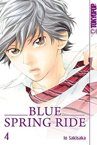 9783842007284: Blue Spring Ride 04