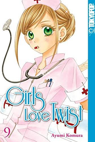 Girls Love Twist 09: Komura, Ayumi