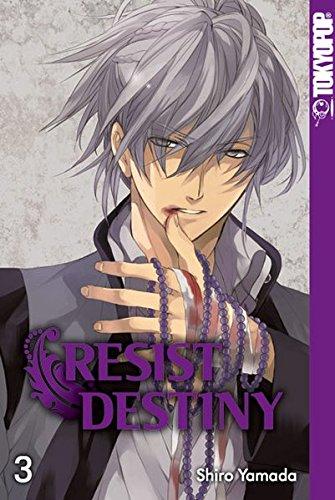 Resist Destiny 03: Yamada, Shiro