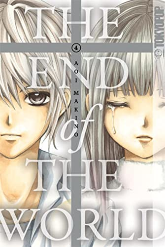 Makino, Aoi The end of the worldTeil: Aoi Makino