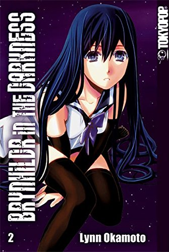 Brynhildr in the Darkness 02: Okamoto, Lynn