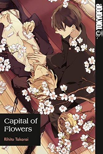 Capital of Flowers: Takarai, Rihito