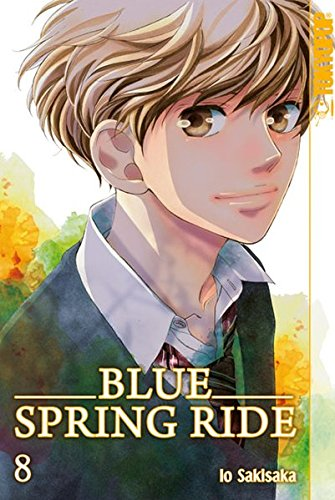 9783842009776: Blue Spring Ride 08