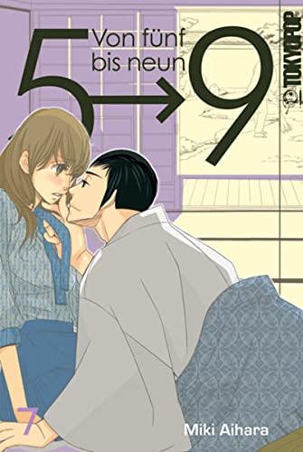Von fünf bis neun 07: Aihara, Miki