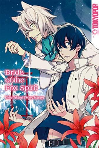 9783842010000: Bride of the Fox Spirit