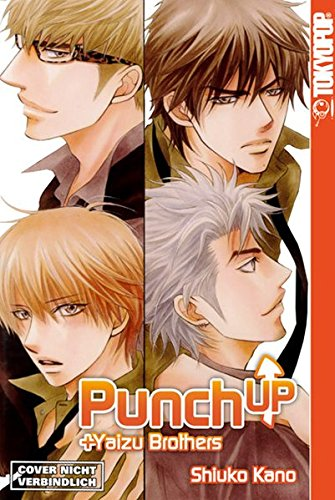 9783842010031: Punch Up + Yaizu Brothers
