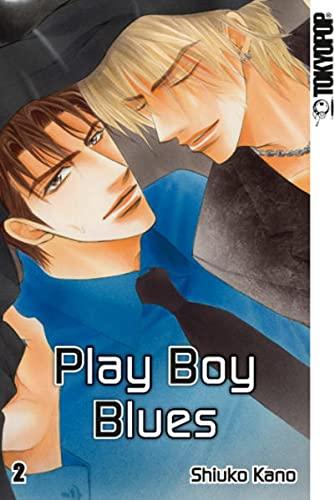 P.B.B. - Play Boy Blues 02: Shiuko Kano