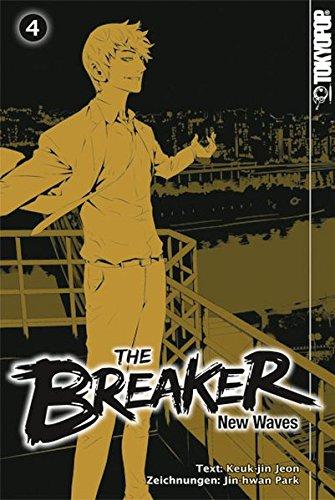 9783842010154: The Breaker - New Waves 04