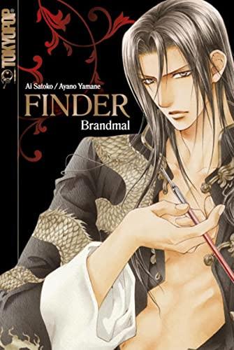 9783842010222: Finder - Brandmal