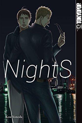 NightS: Yoneda, Kou