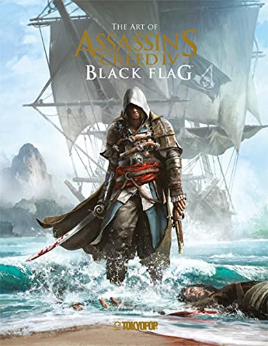 9783842010314: Assassin's Creed®: The Art of Assassin`s Creed® IV - Black Flag(TM)