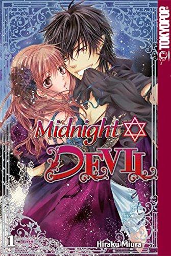 Midnight Devil 01: Miura, Hiraku