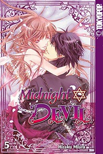 Midnight Devil 05: Miura, Hiraku
