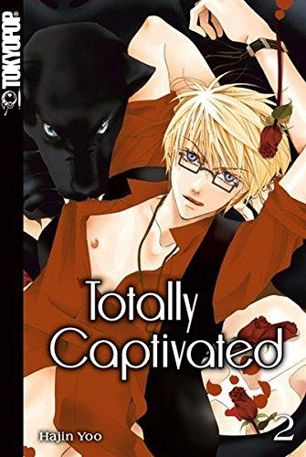 Totally Captivated 02: Yoo, Hajin