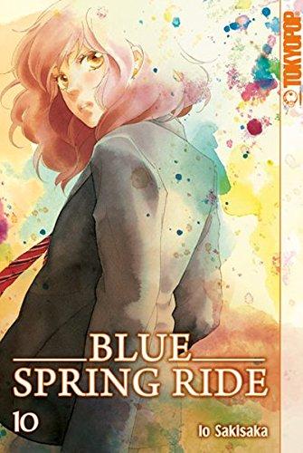 Blue Spring Ride 10