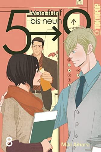 Von fünf bis neun 08: Aihara, Miki