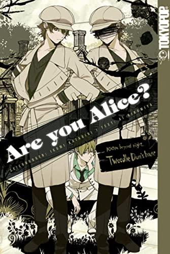 9783842010949: Are you Alice? 09