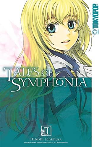 9783842011090: Tales of Symphonia 02