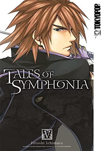 9783842011120: Tales of Symphonia 05