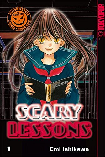 9783842011533: Scary Lessons Halloween Pack