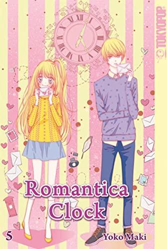 9783842011922: Romantica Clock 05