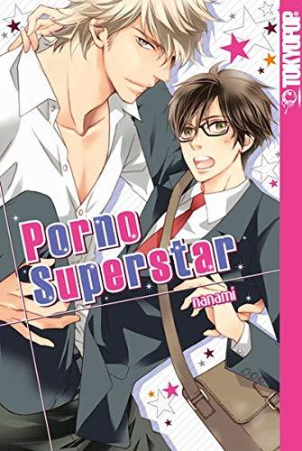 Porno Superstar: Nanami