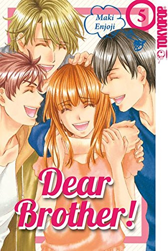 Dear Brother! 05: Enjoji, Maki