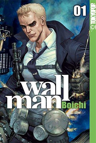 9783842012523: Wallman 01
