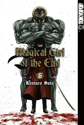 Magical Girl of the End 06: Sato, Kentaro