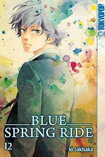 Blue Spring Ride 12: Sakisaka, Io