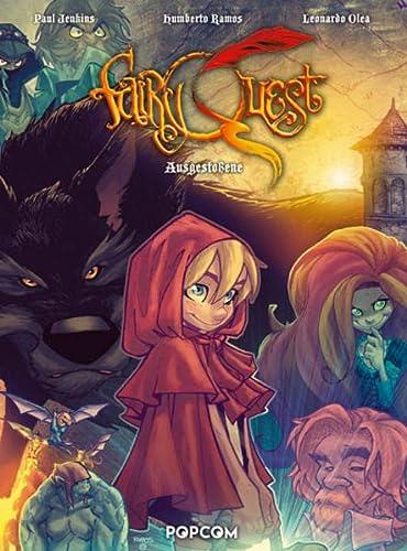 9783842018082: Fairy Quest 02