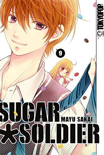 9783842018617: Sugar Soldier 09